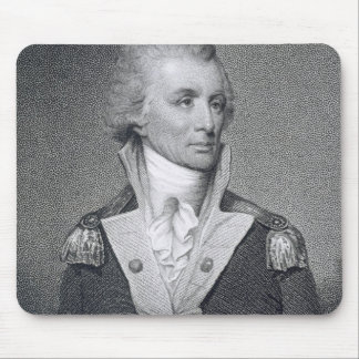 Major General Thomas Sumter (1734-1832) engraved b Mouse Mat