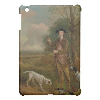 Major John Dade (1726-1811) of Tannington, Suffolk iPad Mini Cases