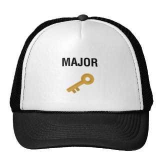 Major Key Cap
