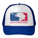 Major League Bassin Largemouth Bass Angler Cap