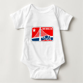 major league bay area.png t-shirt