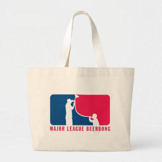 Major League Beer Bong Bag