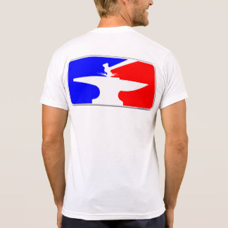 MAJOR LEAGUE BLACKSMITH T-Shirt