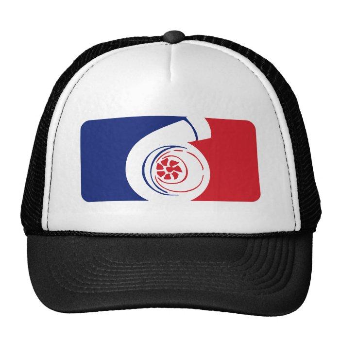 Major League Boost Cap