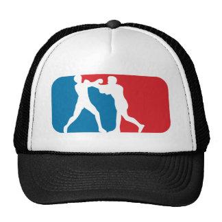Major League Boxing Cap