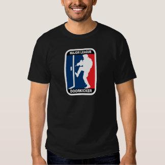 Major LEague Door Kicker Shirt