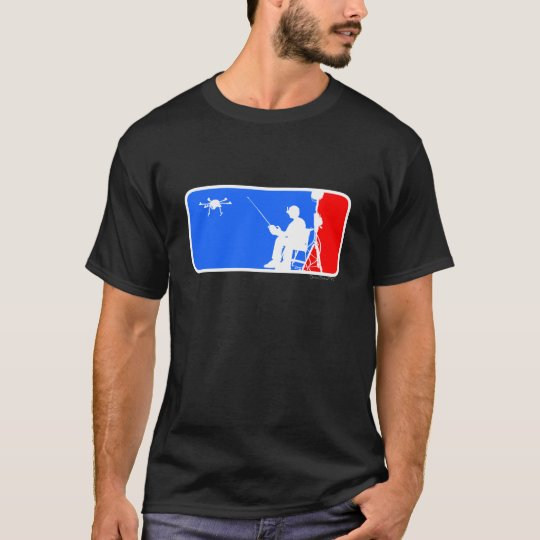 Major League Drone Pilot T-Shirt