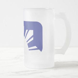 Major League Filipino Flag - Half Mugs