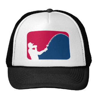 Major League Fishing Cap