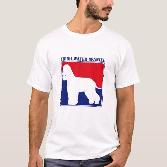 Major League Irish Water Paniel t-shirt
