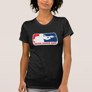 Major League Kafir T-shirt
