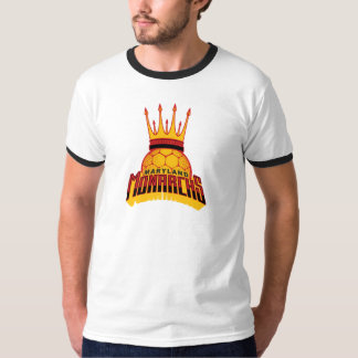 Major League Kickball - Maryland Monarchs Shirt