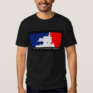 Major League Medic T Shirt