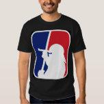 Major League SCA (Dark Shirt) T-shirts