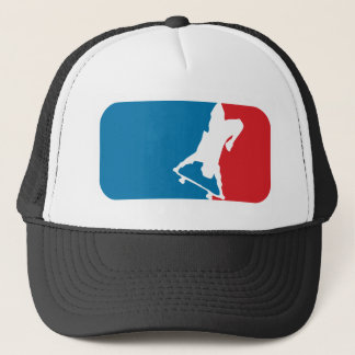 Major League Skater 2 Trucker Hat