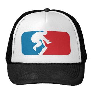 Major League Skater Cap