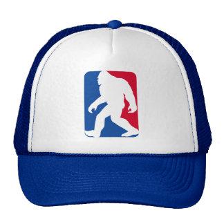 Major League Squatchin Trucker Hat