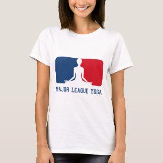 Major League Yoga T-Shirt