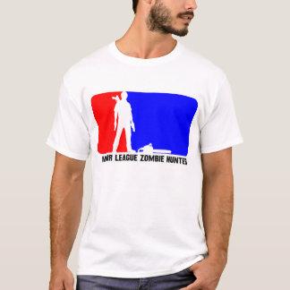 Major League Zombie Hunter 2 T-Shirt