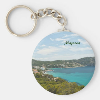 Majorca Keychain