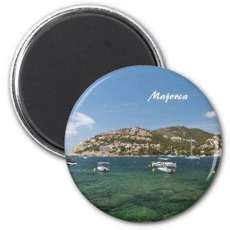 Majorca Magnet
