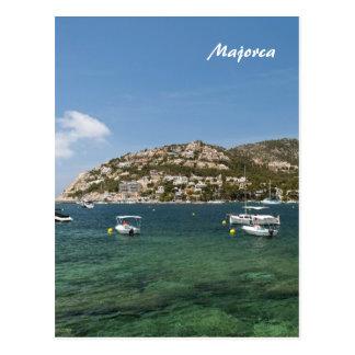 Majorca Postcards