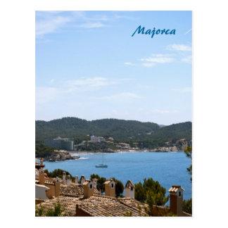 Majorca Post Cards