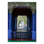 Majorelle Marrakesh Greeting Cards