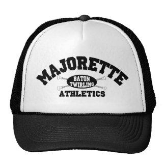 Majorette Athletics Cap