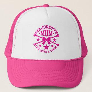 Majorette Mum Hat