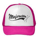 Majorette Trucker Hat