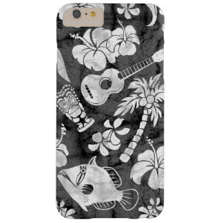 Makapuu Beach Hawaiian Batik Barely There iPhone 6 Plus Case