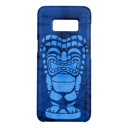 Makapuu Beach Hawaiian Laughing Tiki Batik Case-Mate Samsung Galaxy S8 Case