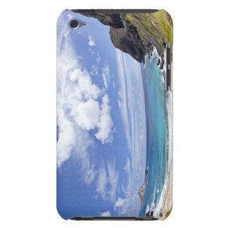 Makapuu Beach in Oahu, Hawaii. Barely There iPod Cases