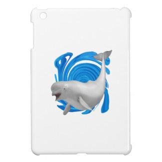 MAKE A SPLASH COVER FOR THE iPad MINI