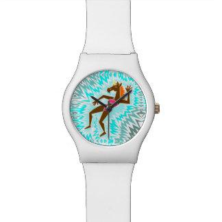Make A Splash Unicorn Watch