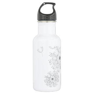 Make A Wish Dandelion 532 Ml Water Bottle