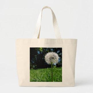 Make A Wish Jumbo Tote Bag