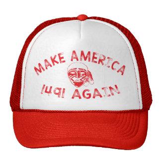 Make America 1491 Again Cap