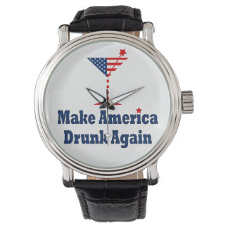 MAKE AMERICA DRUNK AGAIN WATCH