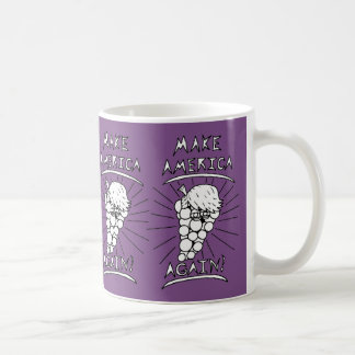 Make America Grape Mug