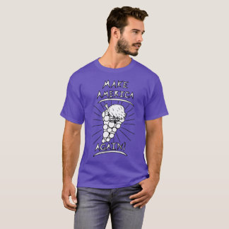Make America Grape Shirt 2