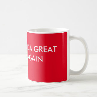 Make America Great Britain Again Mug