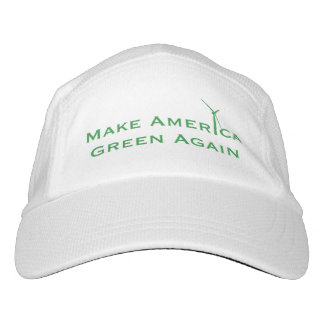 Make America Green Again Hat