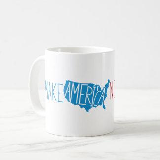 Make America Nice Again Coffee Mug