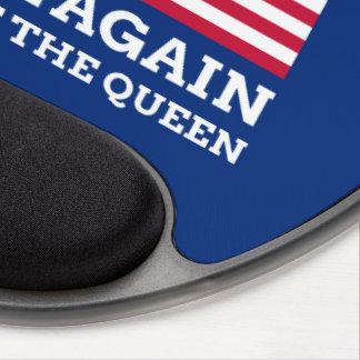 Make America Royal Again Gel Mouse Mat