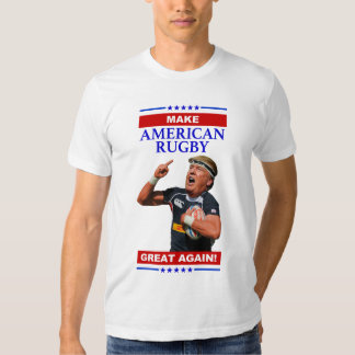 Make American Rugby Great Again Men's T-Shirt