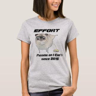 Make an effort T-Shirt