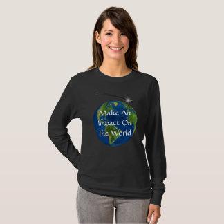 Make An Impact T-Shirt