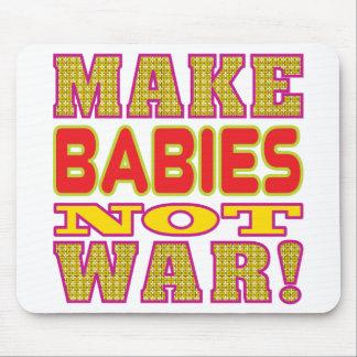Make Babies Mouse Mats
